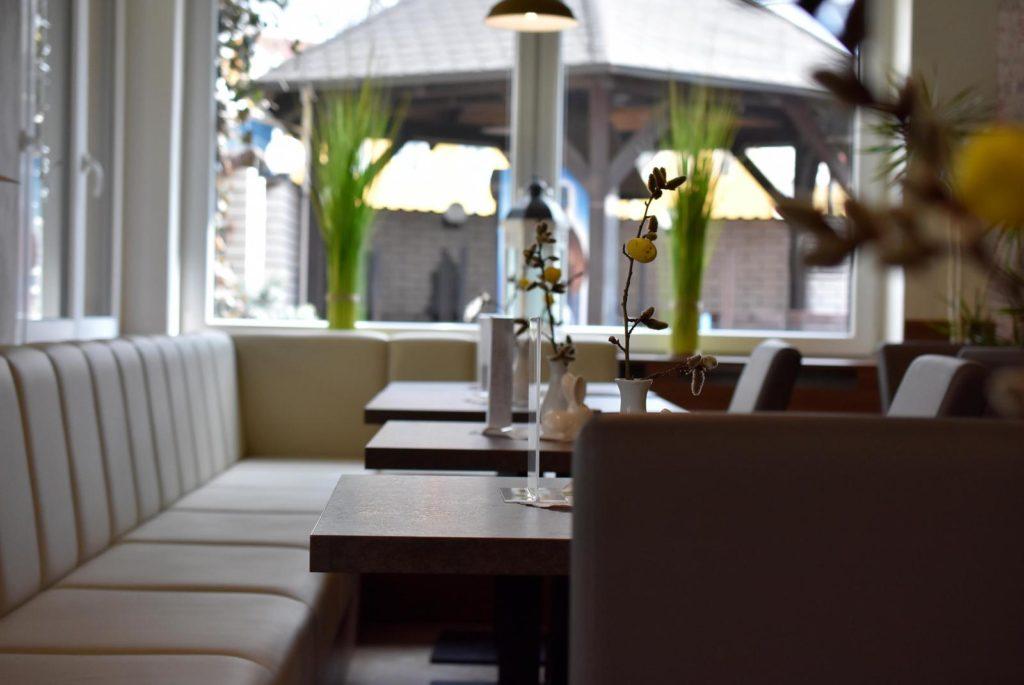 Hotel Restaurant Bohemia